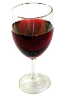 Glass_wine_white_background